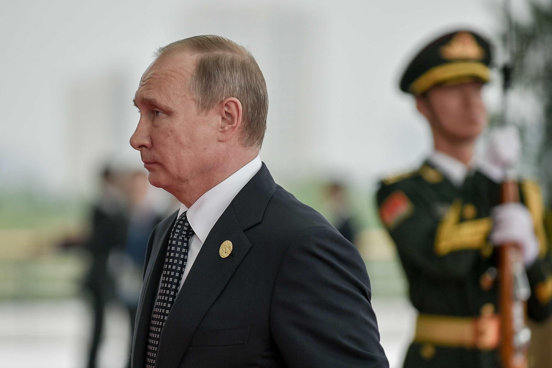 """Estados Unidos anunciam novas sanções à Rússia pela """"agressão na Ucrânia"""""""