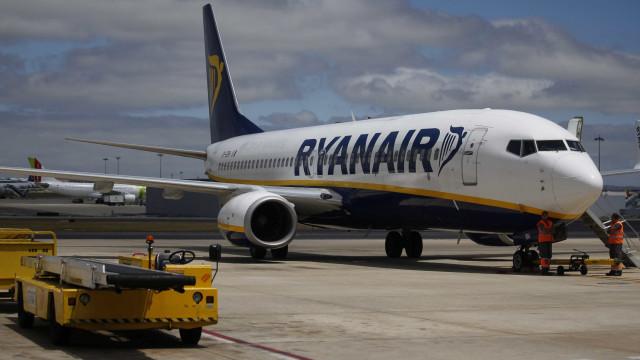'Blue monday'? Ryanair lança promoção com descontos de até 20%