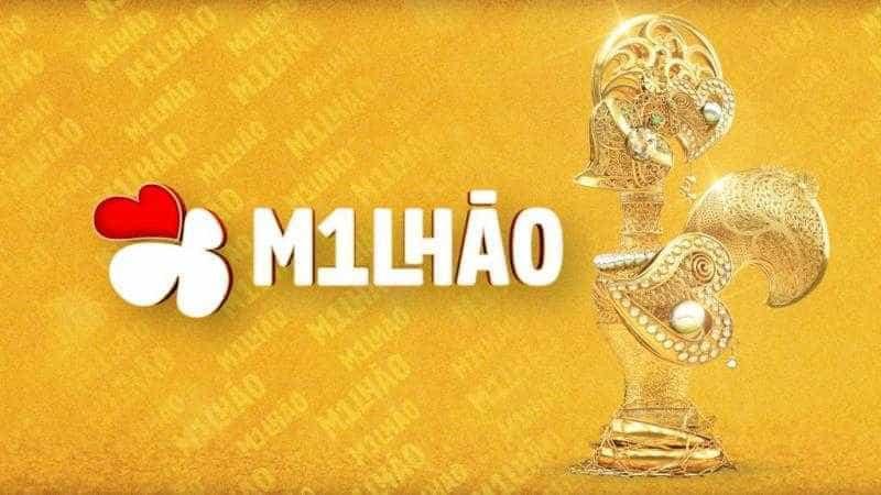 M1lhão: Combinação vencedora sai a apostador do distrito de...