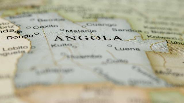 Empresário português assassinado em Luanda