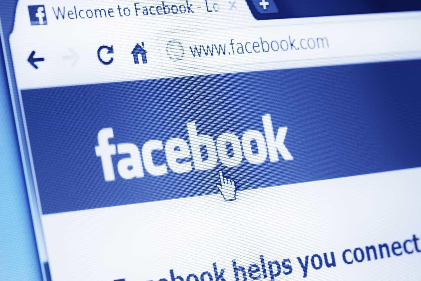 Facebook está a ser usado para sessões ilegais de cinema