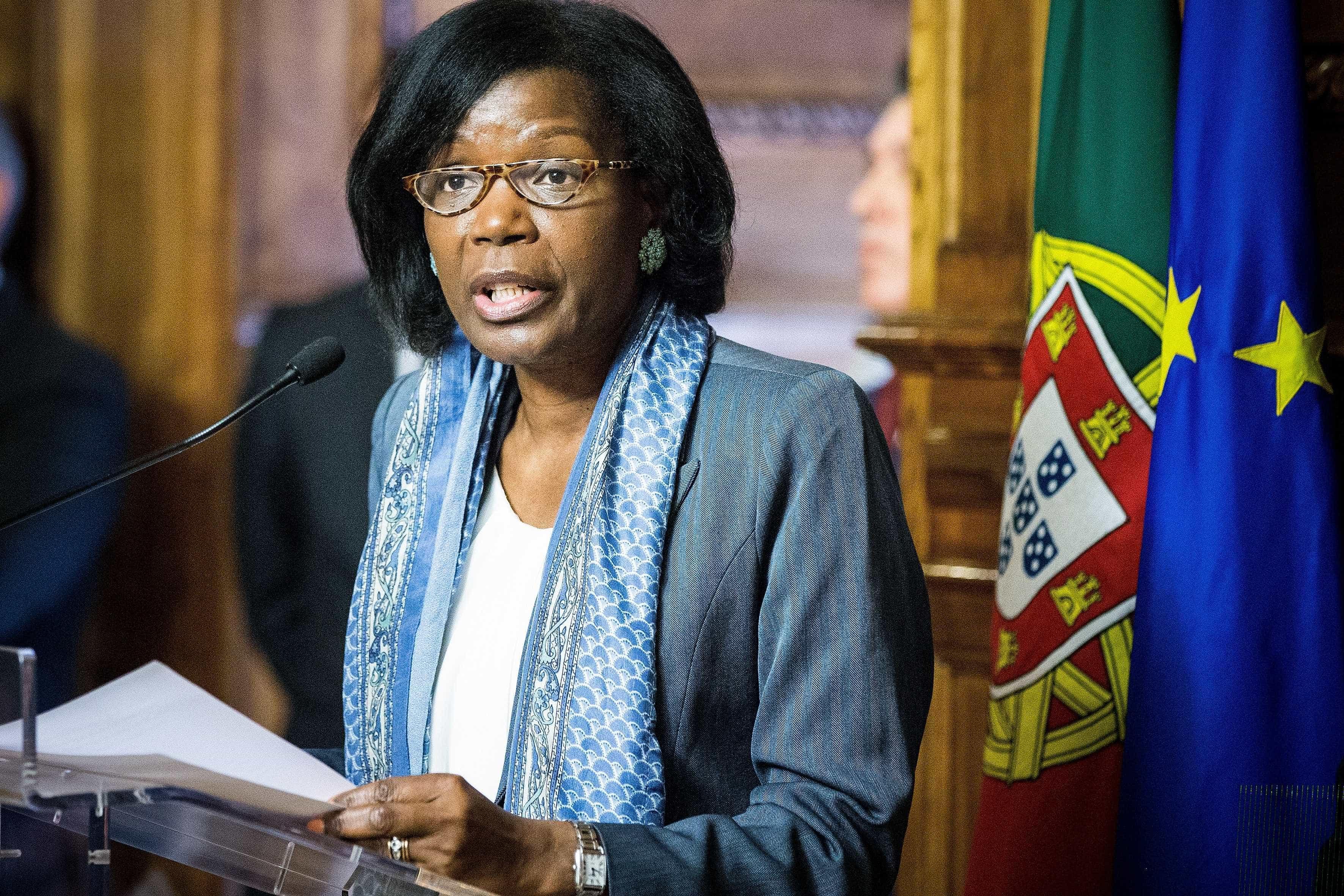 PSD pede audição da ministra da Justiça sobre motim na prisão de Lisboa