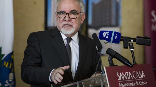Ministro defende emprego com qualidade para solidez da Segurança Social