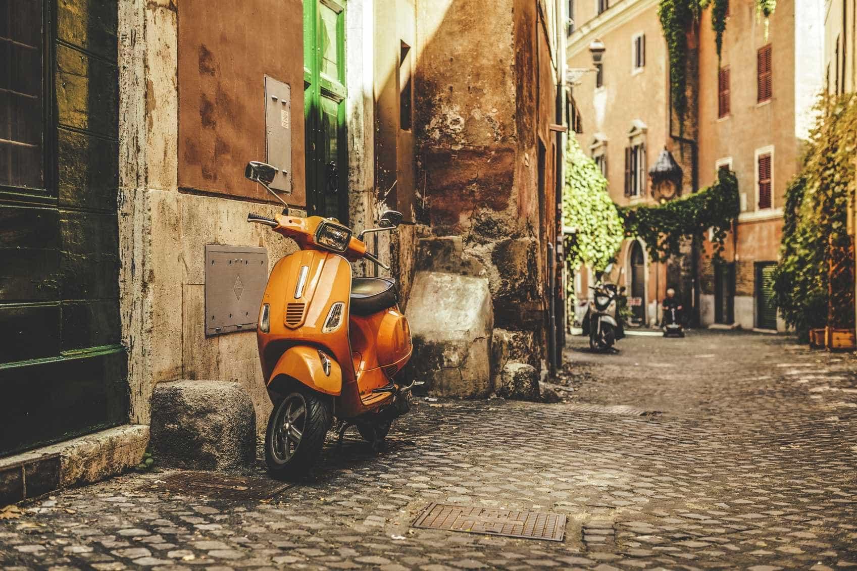 Dormir em Itália sem gastar um tostão? Diga o que oferece em troca
