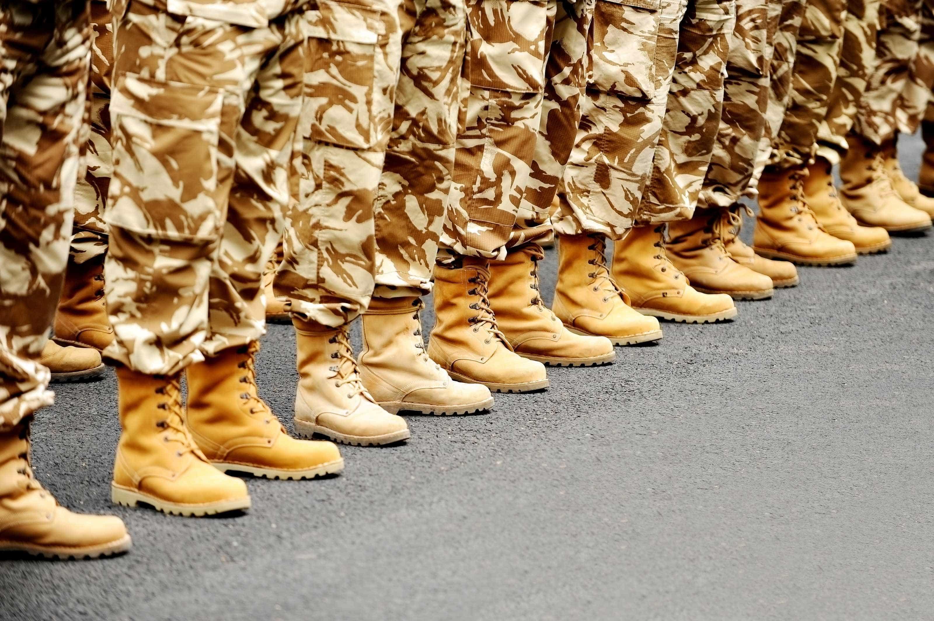 Soldados dos EUA hospitalizados após naufrágio na Polónia