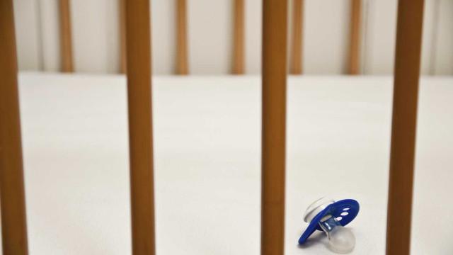 Bebé internado no hospital de Évora com suspeita de legionella