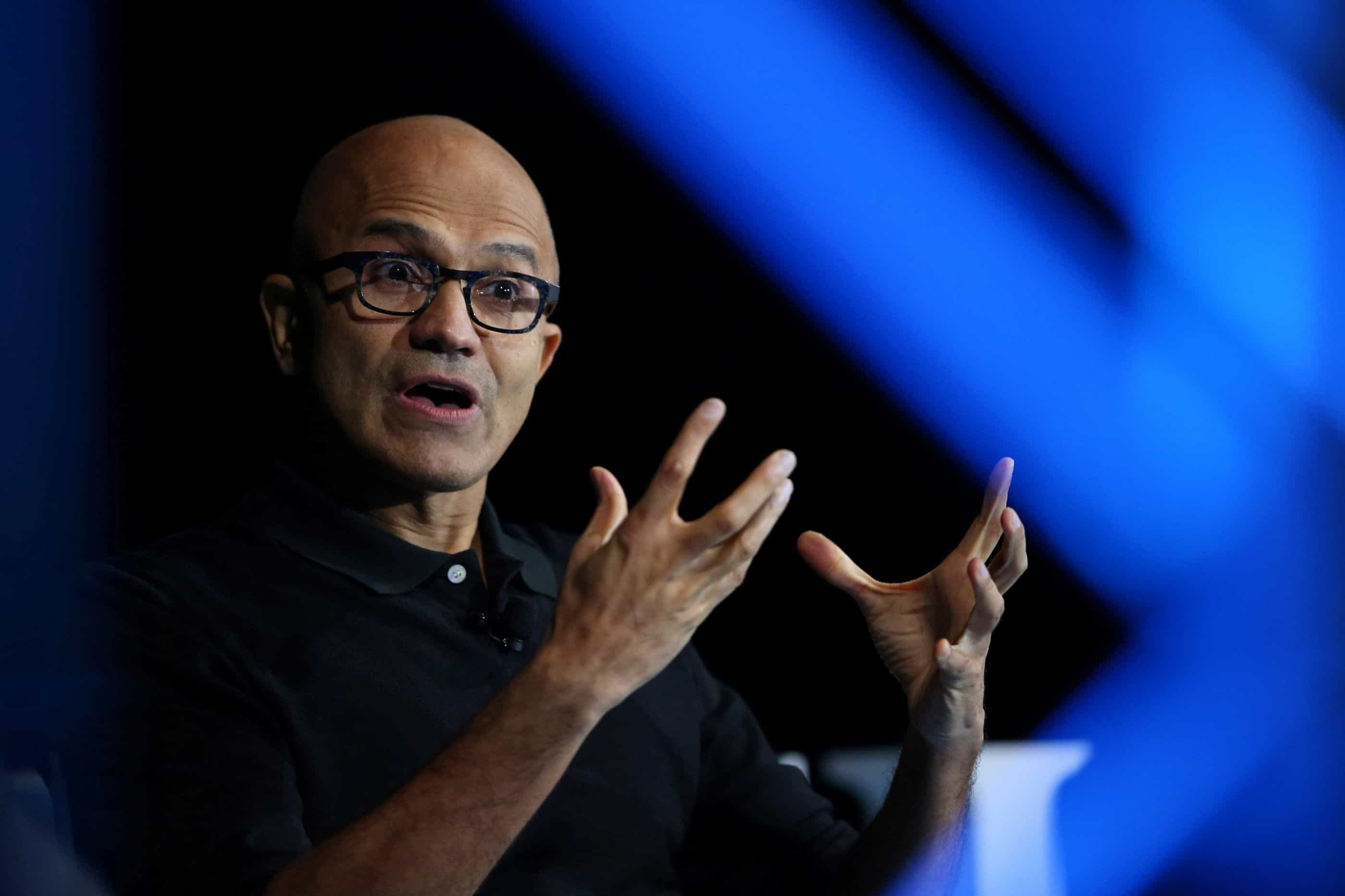 """Microsoft: """"Privacidade deve ser tratada como um direito humano"""""""