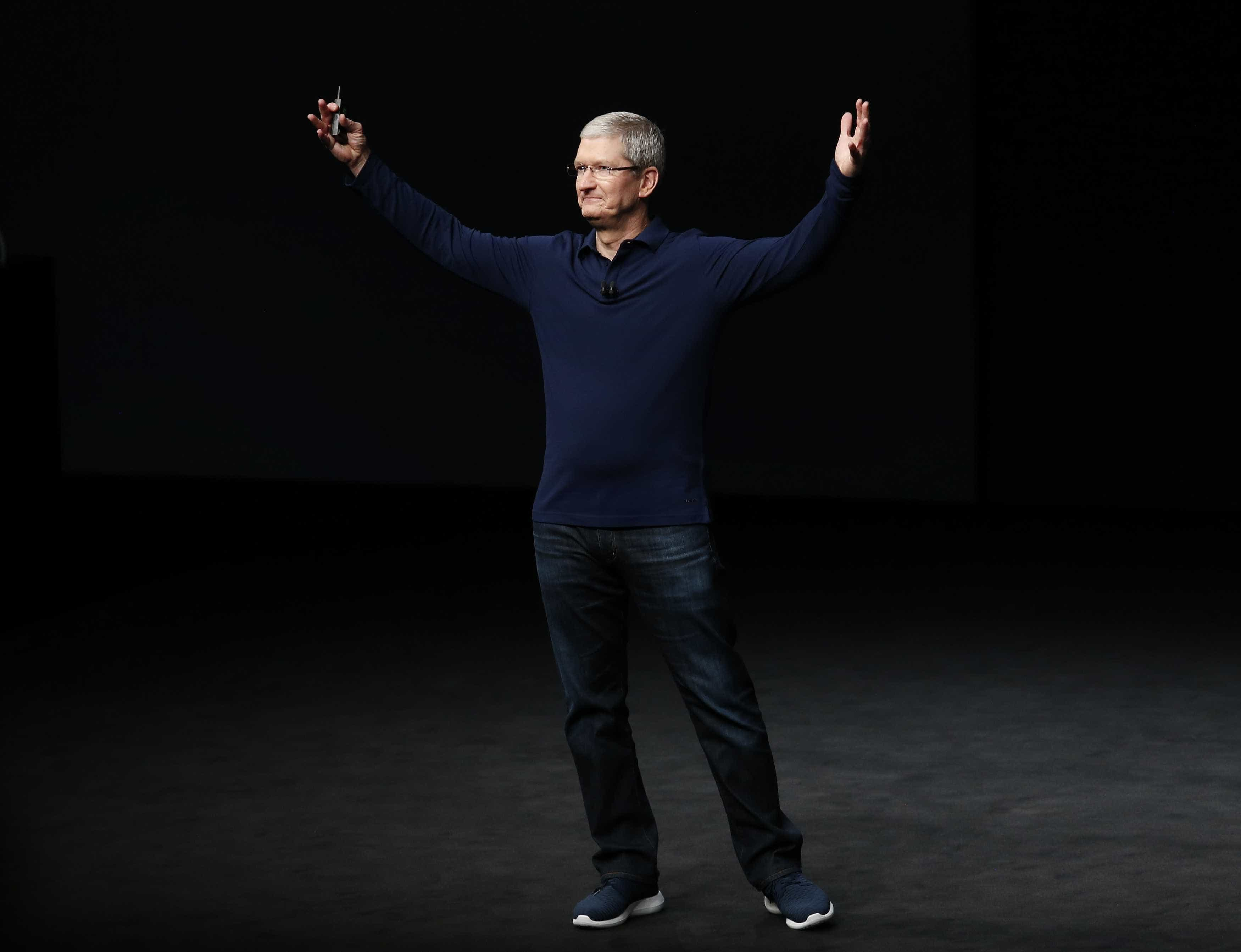 Executivo relembra 'confronto' entre Apple e FBI