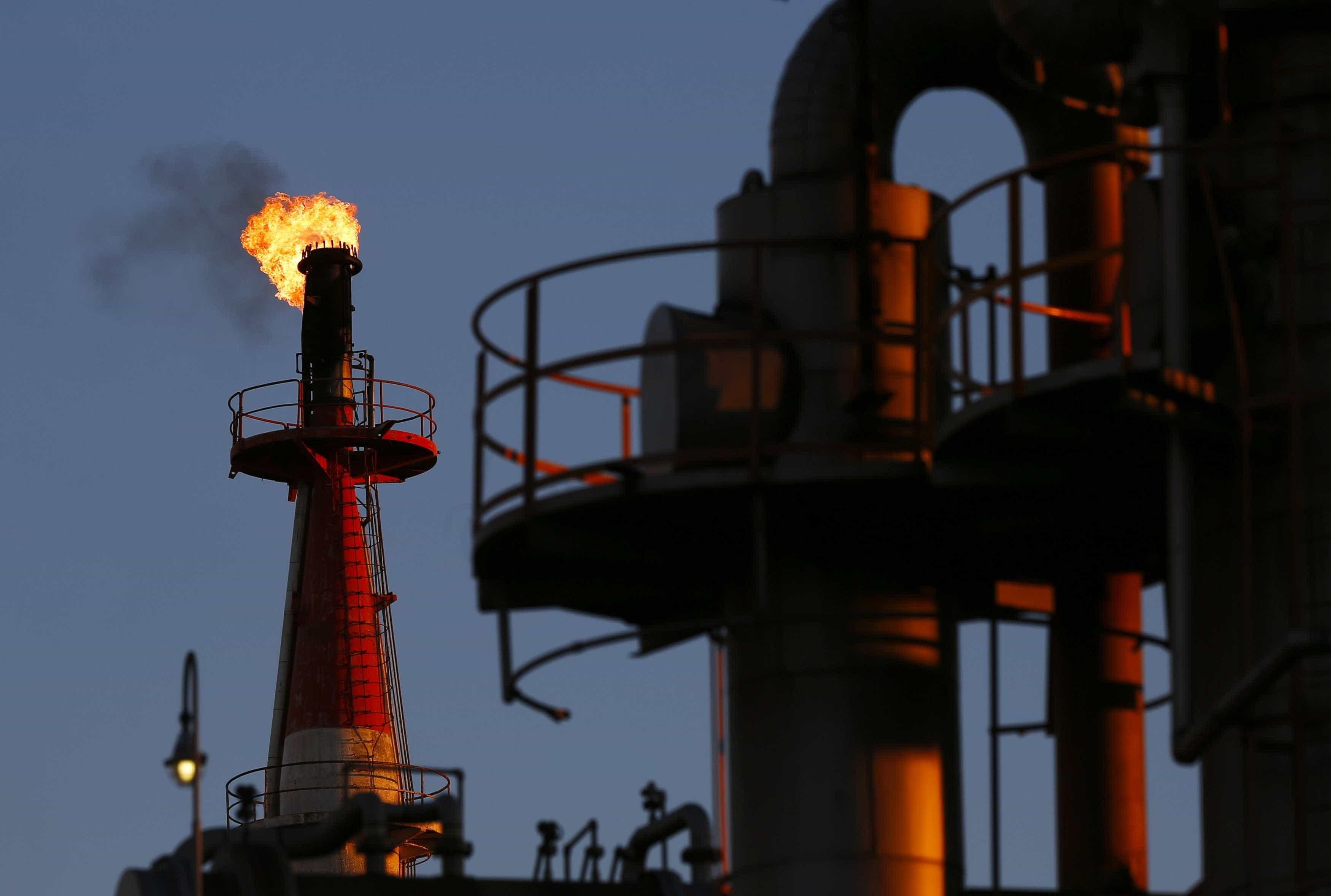 Angola e Congo criam comissão para analisar exploração de petróleo