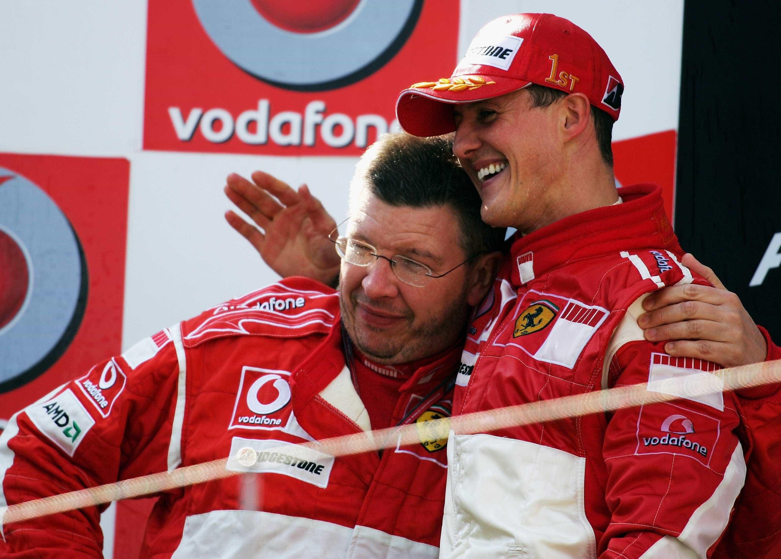 O 'mistério' Schumacher: A maior lenda da Formula 1 completa hoje 50 anos