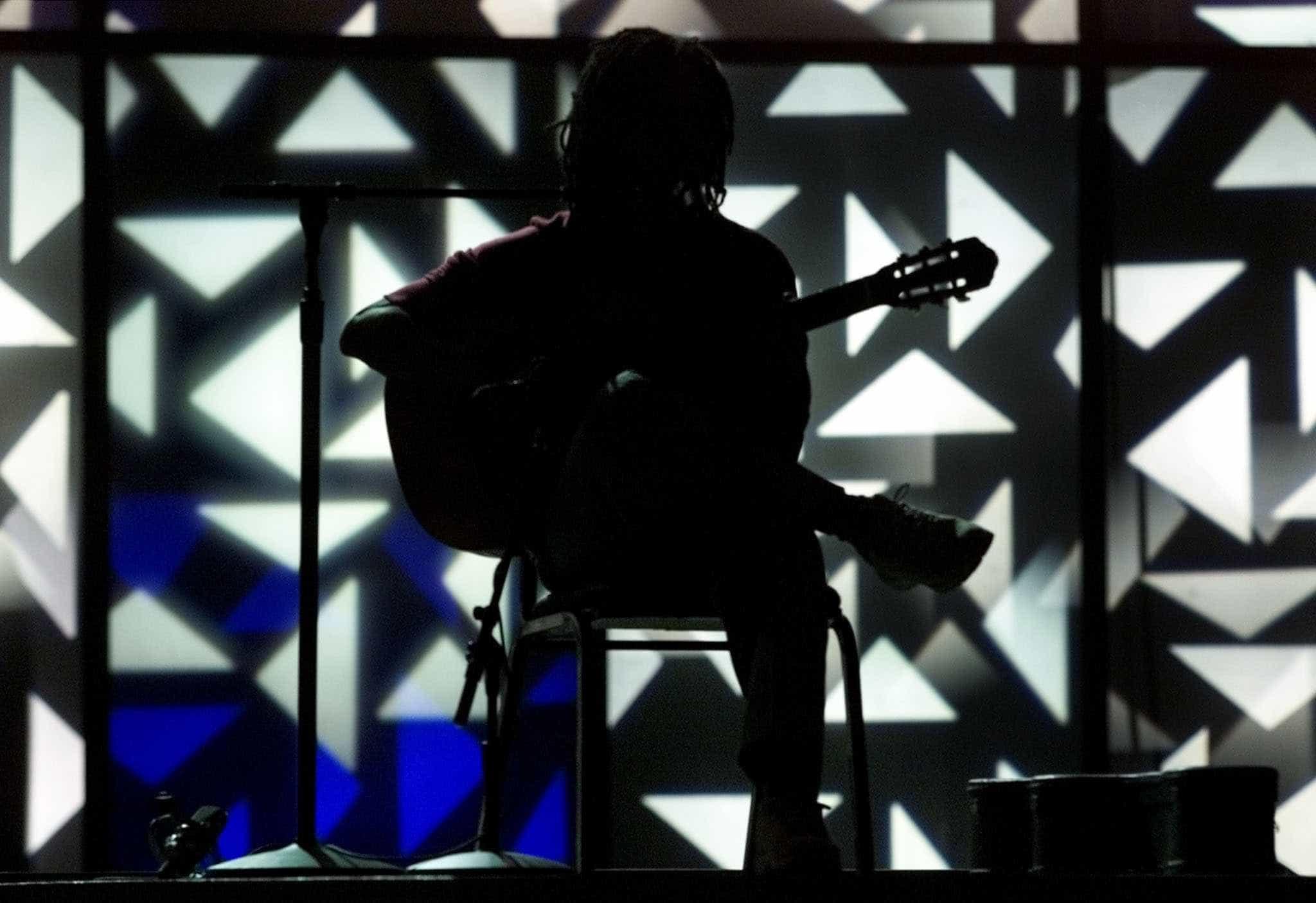 Djavan vai atuar em Portugal no próximo ano e apresentar 'Vesúvio'
