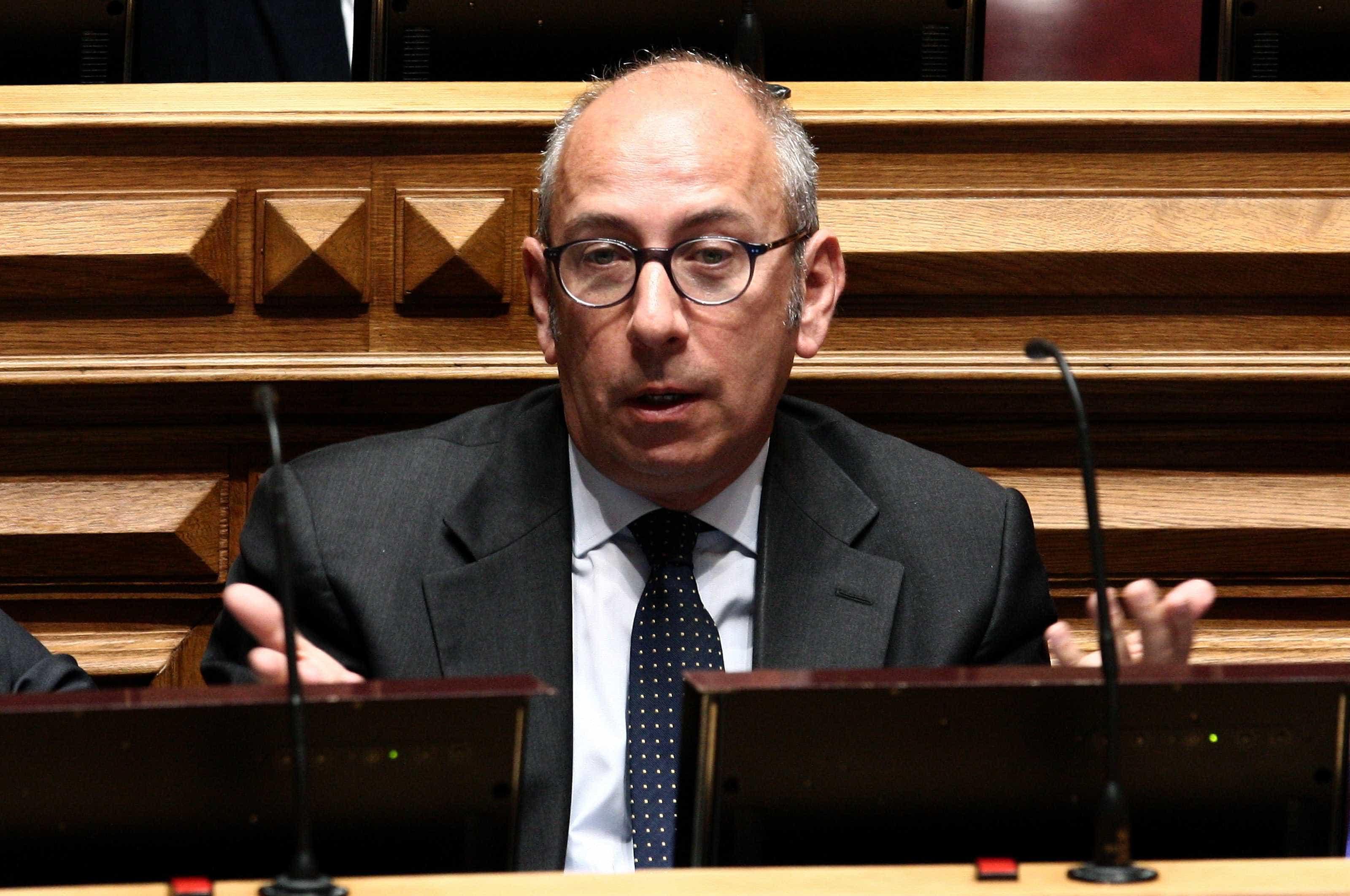 Tancos: CDS quer todos documentos em poder na AR na comissão