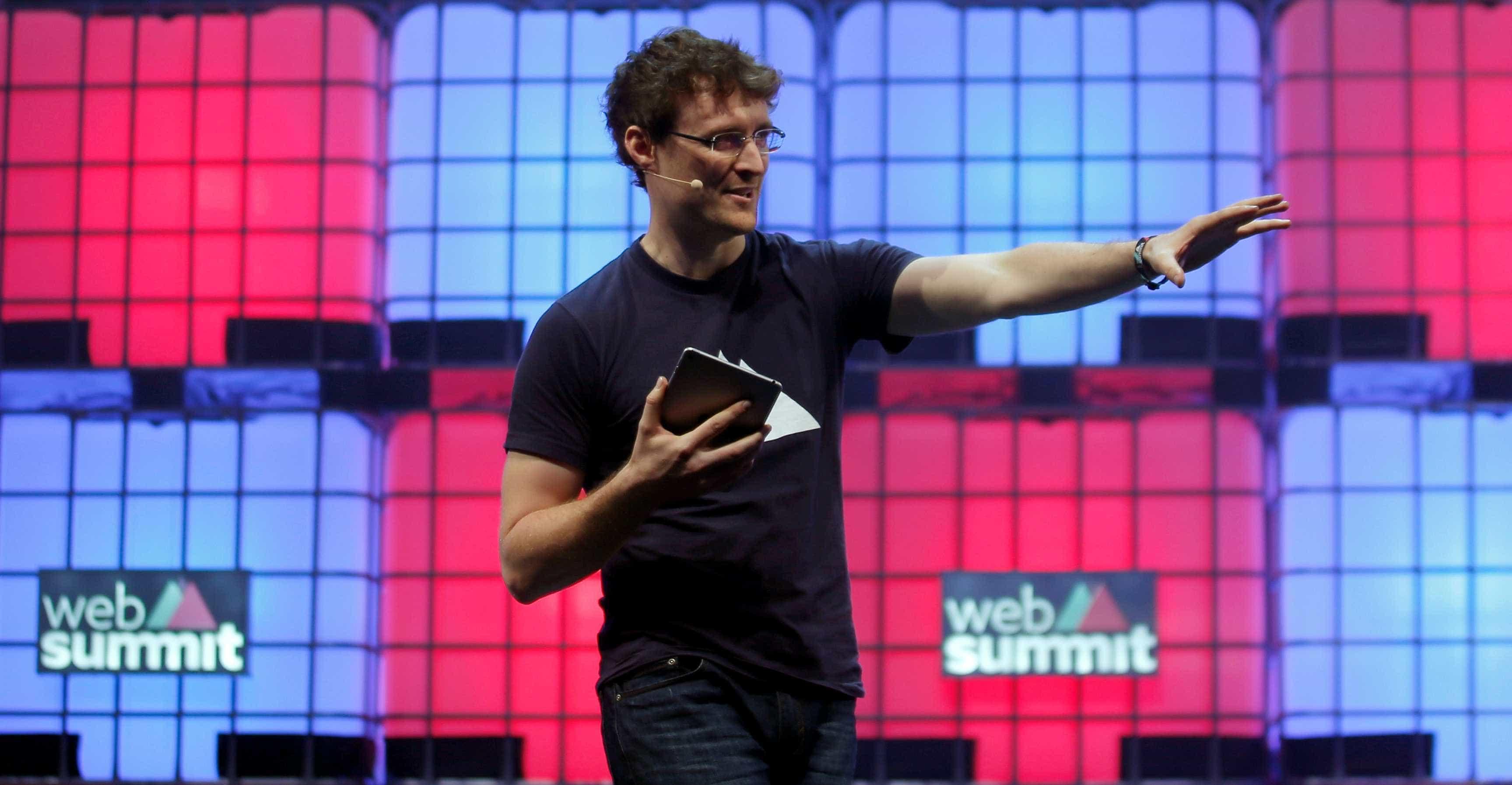"""Web Summit: Relação com o Governo continuará no """"bom caminho"""""""