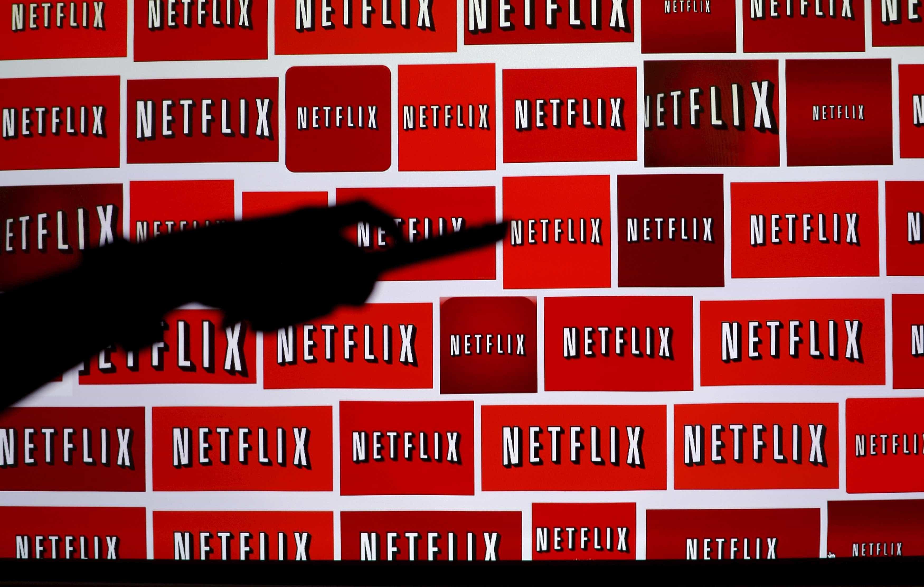 Será mais fácil escolher uma série para ver na Netflix
