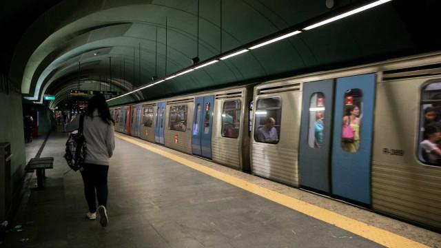 Greve de amanhã e quinta-feira no Metro de Lisboa foi cancelada