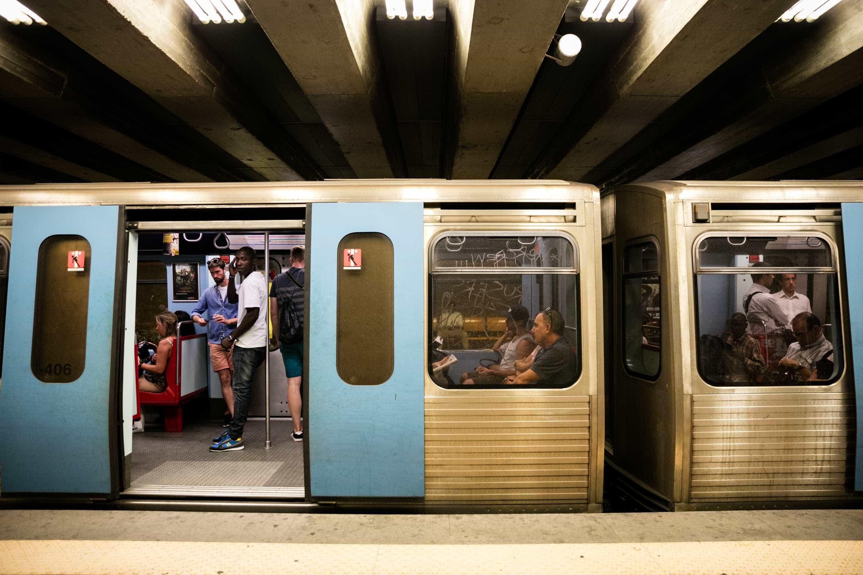 Governo autoriza novo concurso até 6,84 milhões para obras no metro