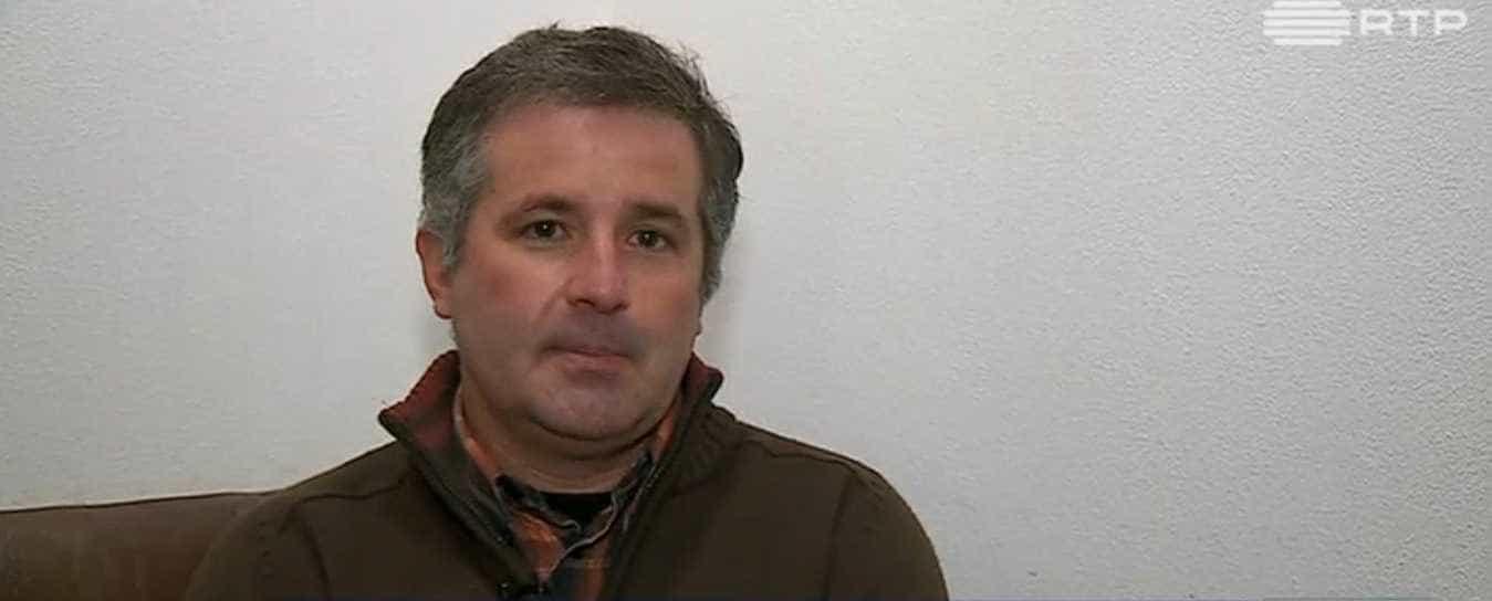 Tribunal absolve Pedro Dias de furto qualificado numa herdade do Alentejo