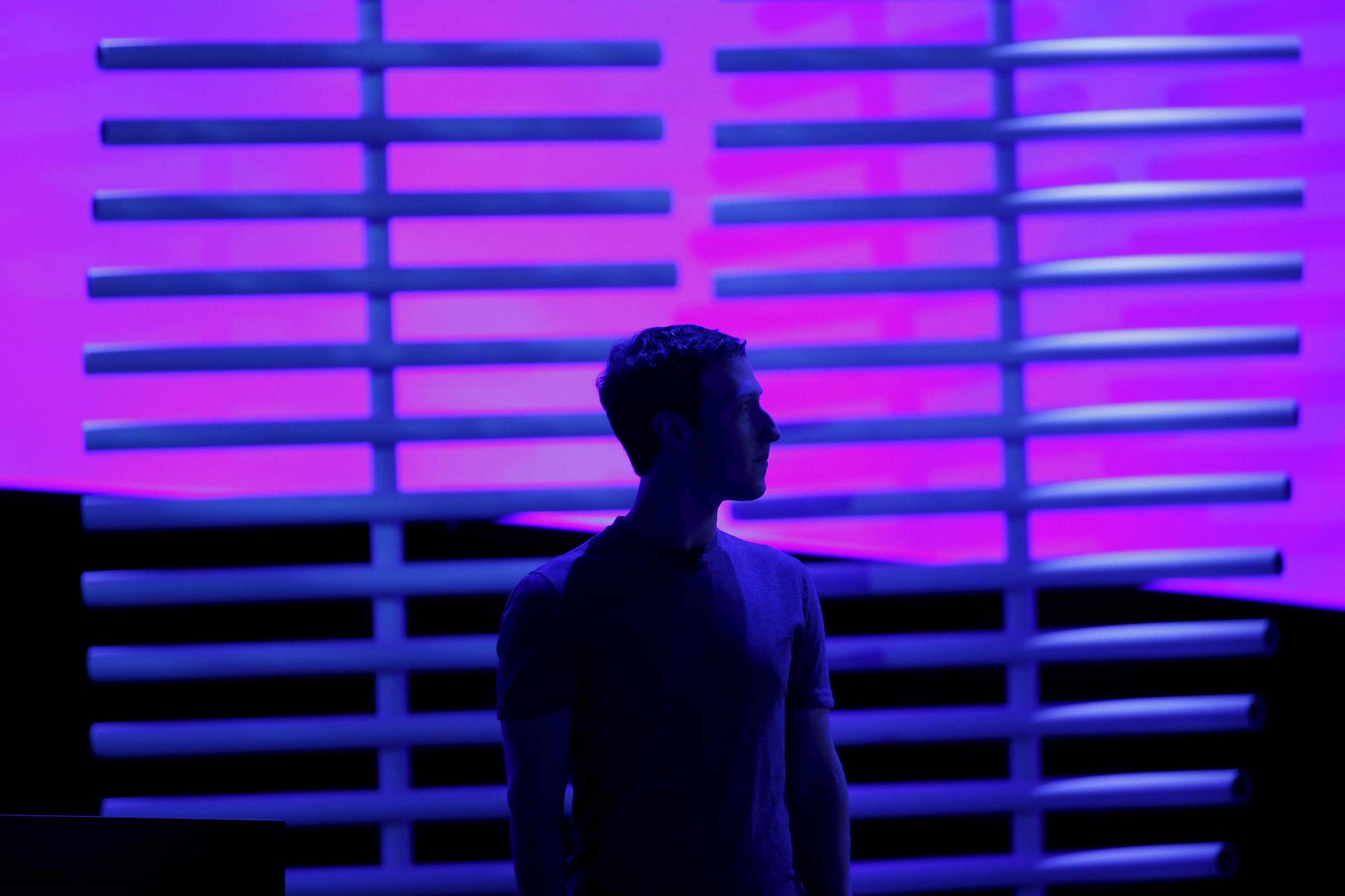 Zuckerberg quer transformar o Facebook numa 'sala de estar'