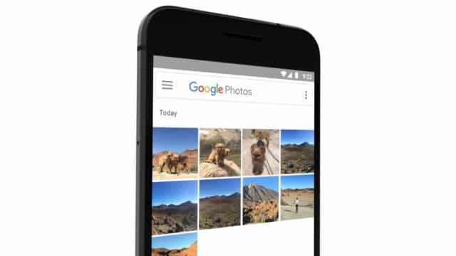 Detetada vulnerabilidade na app de fotografias da Google