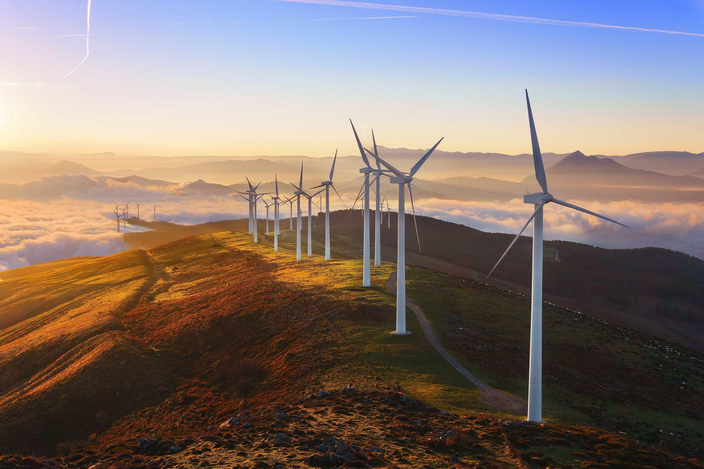 'Joint venture' da EDPR e da Shell assegura projeto eólico nos EUA