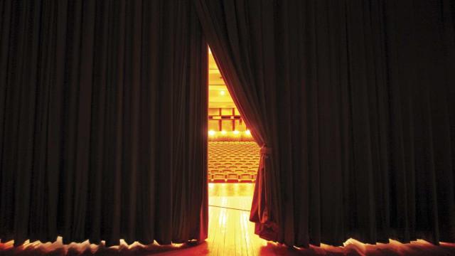 Pecados mortais retratados com ironia no Teatro Luís de Camões