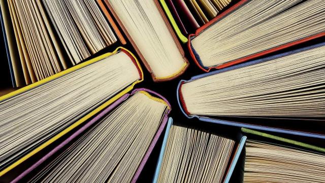 Óbidos Vila Literária reforçada com 20 mil livros doados pela Gulbenkian