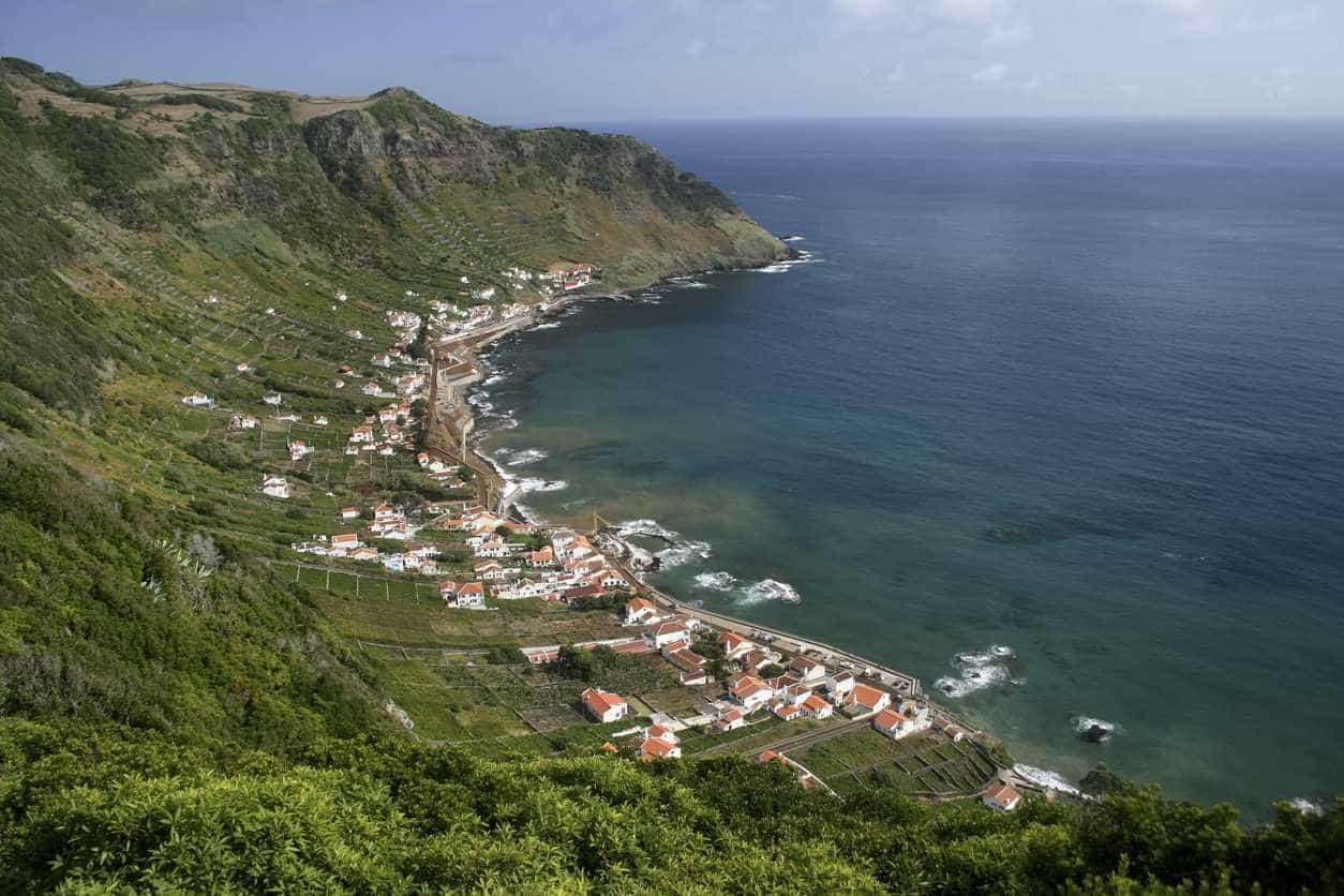 Porto espacial nos Açores para lançar microssatélites? Aberto concurso