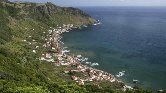Morreu o deputado social-democrata dos Açores Paulo Parece