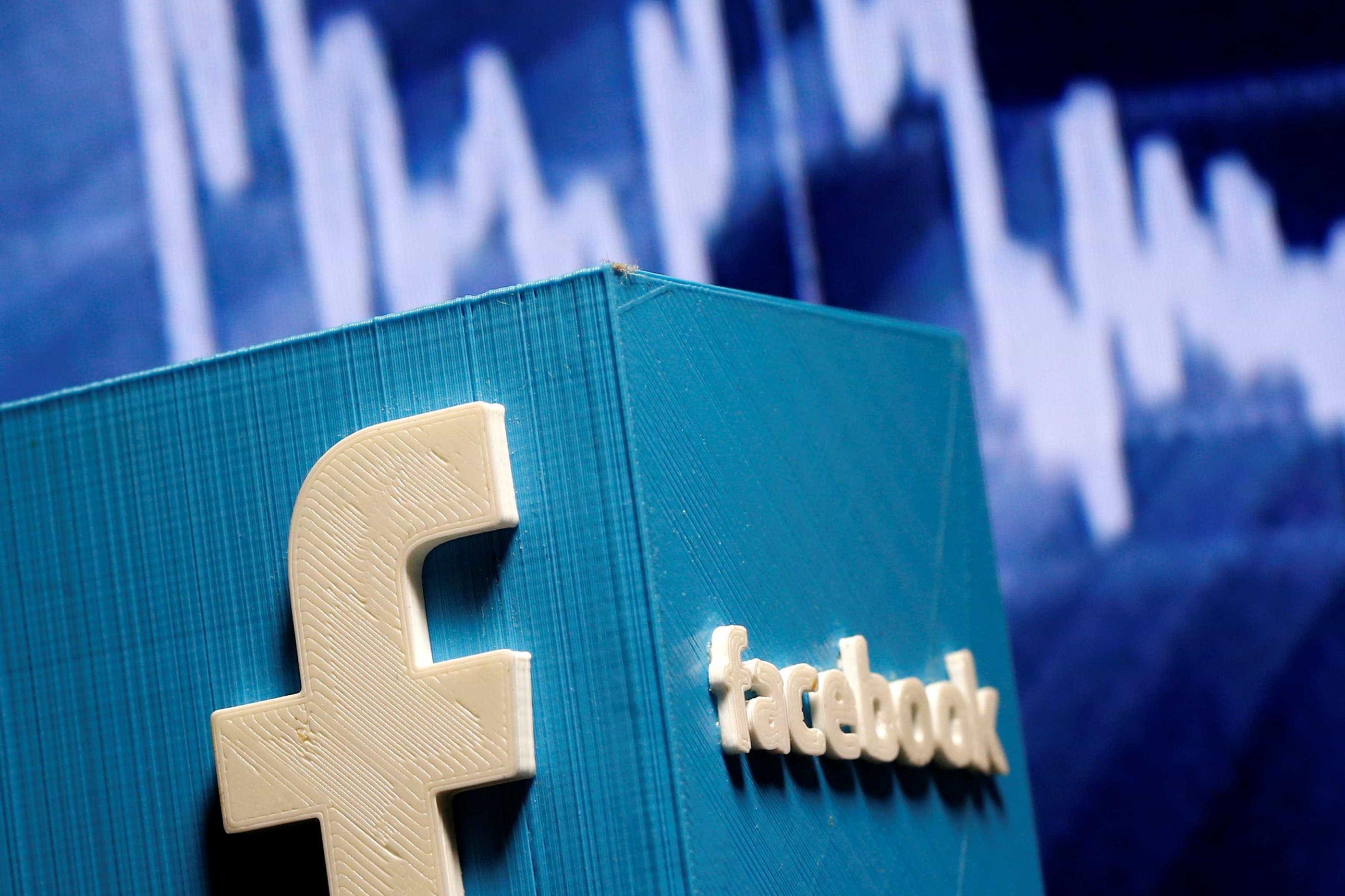 Facebook rejeita aplicar atraso a vídeos transmitidos ao vivo