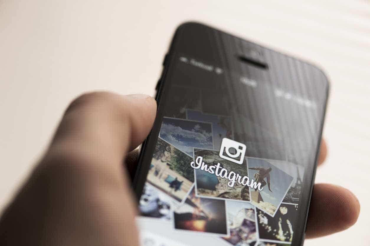 Já é possível fazer compras pelo Instagram