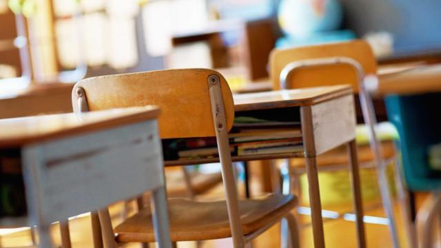 Professores com doenças incapacitantes obrigados a regressar à escola