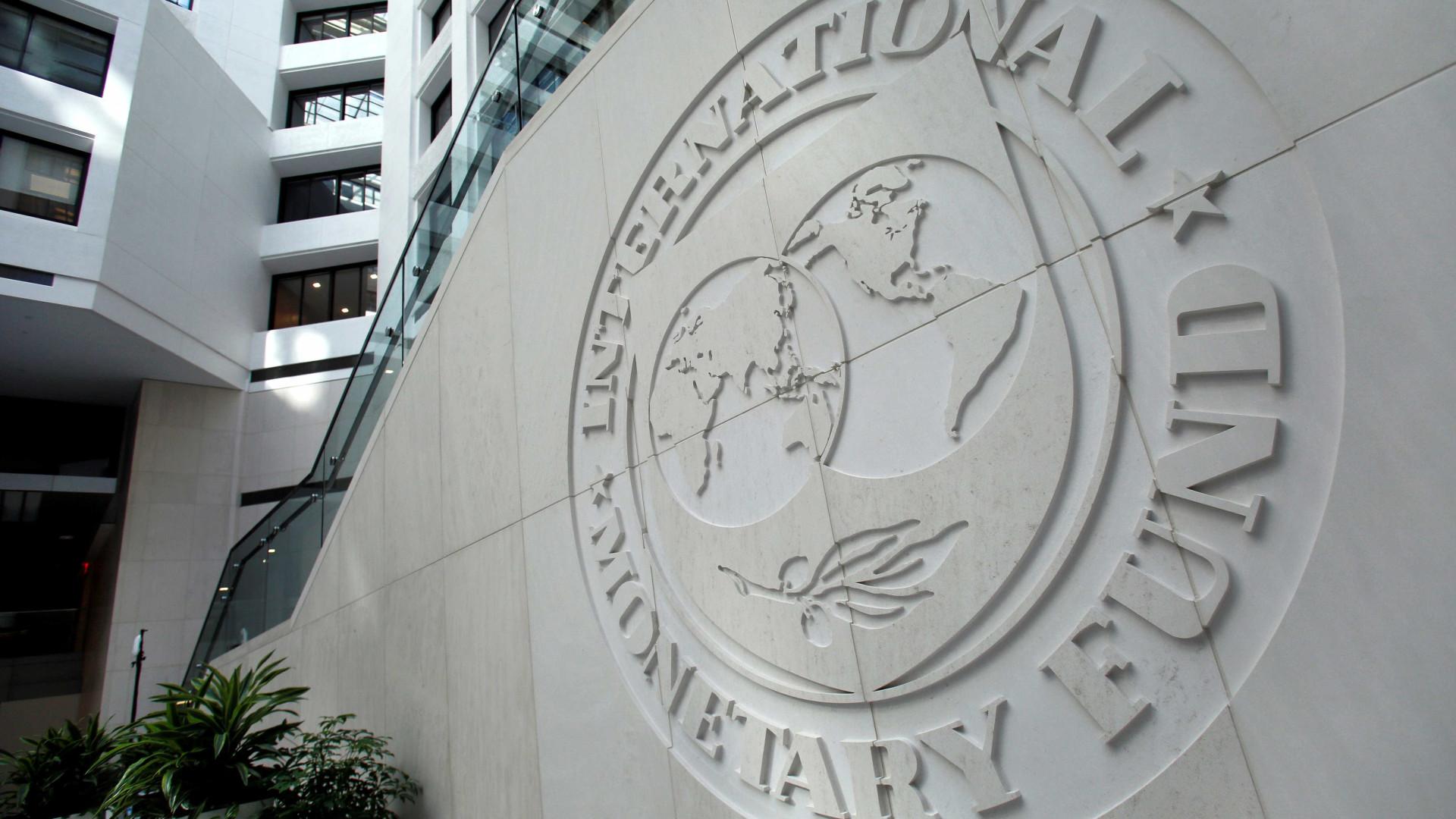 FMI dá primeiro passo para programa de ajuda financeira à Guiné-Bissau