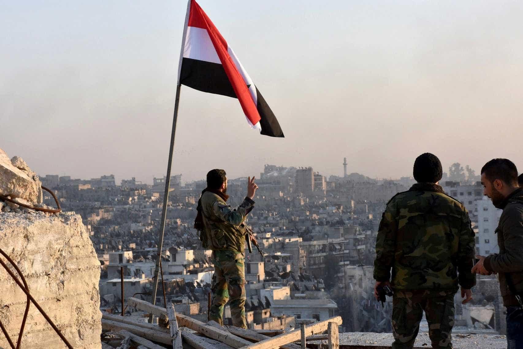 Pelo menos seis feridos na Síria em ataque aéreo israelita