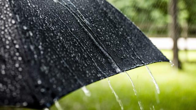 Vem aí chuva forte. Proteção Civil alerta para inundações e outros riscos