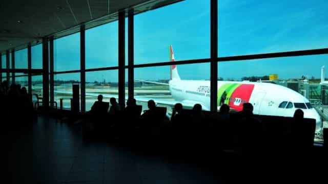 TAP cancela 2 de 3 voos para Bruxelas devido à greve geral na Bélgica