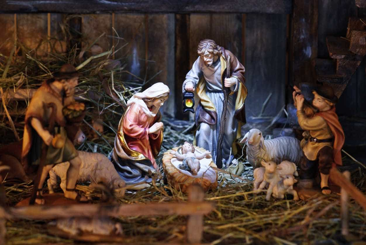 No Iraque, o Natal já não é só para os cristãos