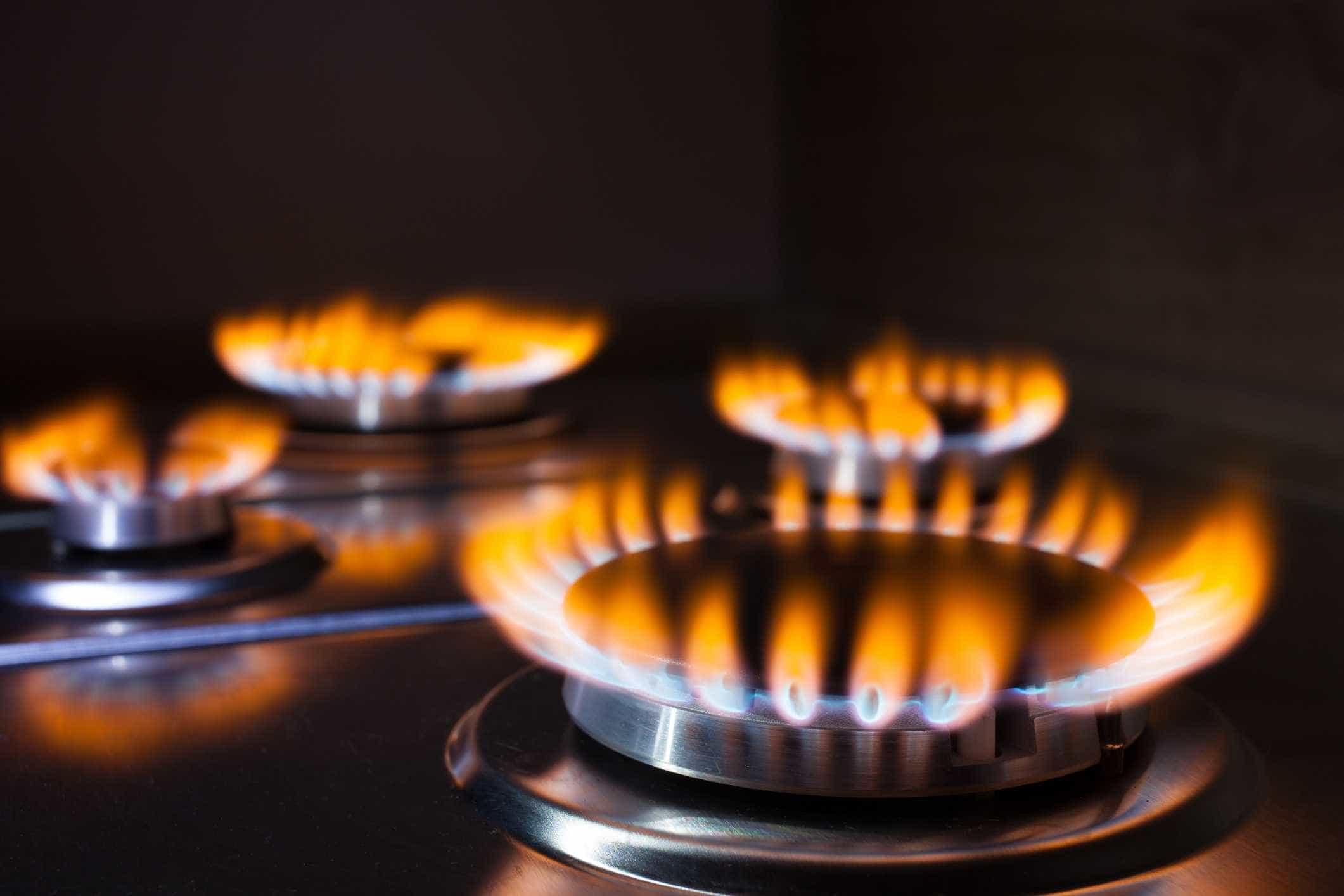 Probabilidade média de gás natural em Leiria é 2 vezes consumo no país