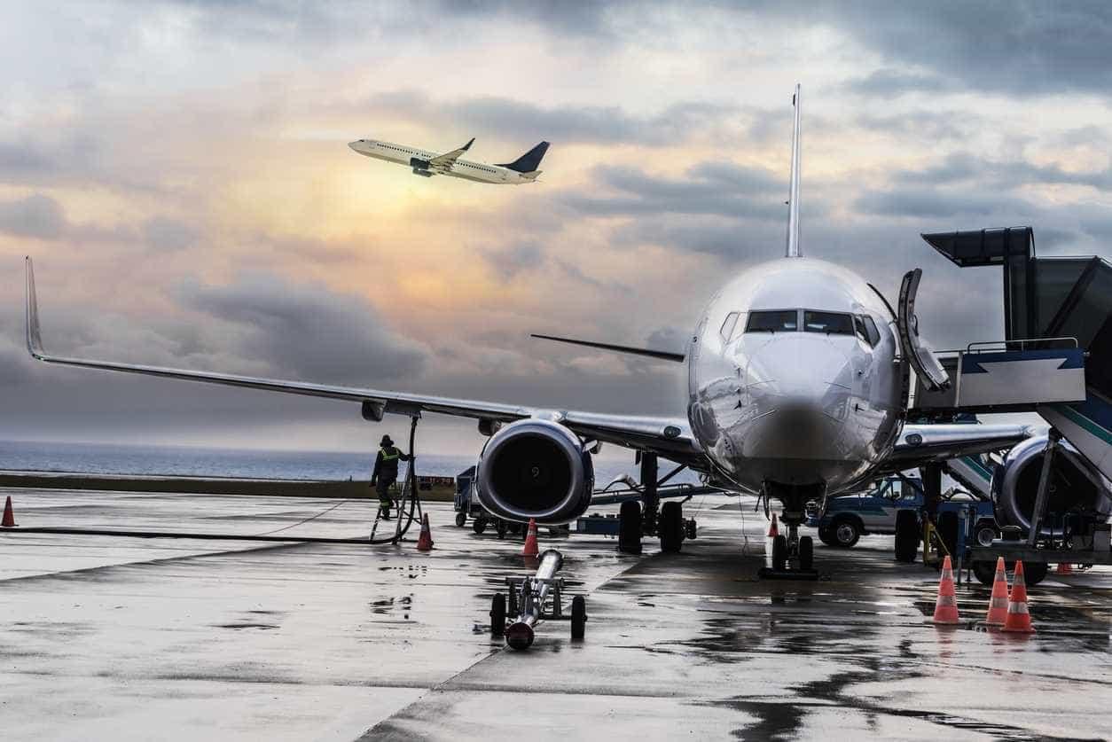 Petição reclama profissão de desgaste rápido para tripulantes de cabine