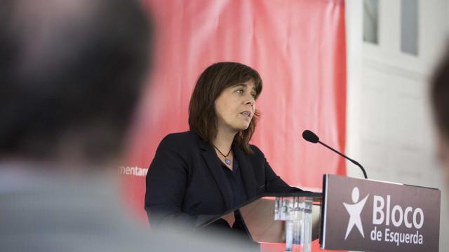 """Acreditamos que tenha sido penoso ao PS fazer medidas fora do programa"""