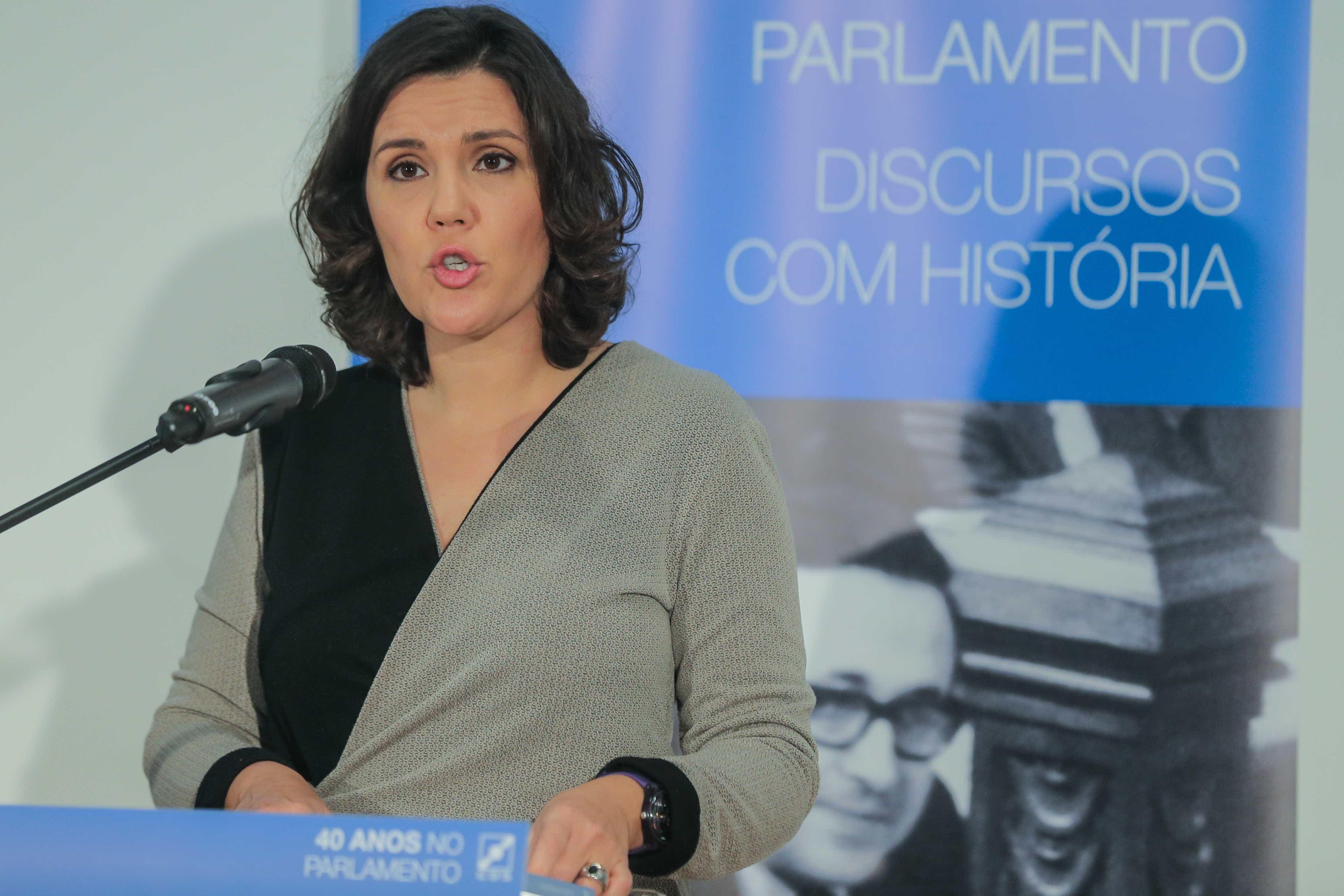 Conselho nacional do CDS aprova lista às legislativas com mais de 80%