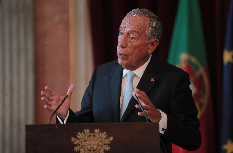 """""""Não comento e não comentarei até ao fim da minha vida"""" ex-presidentes"""