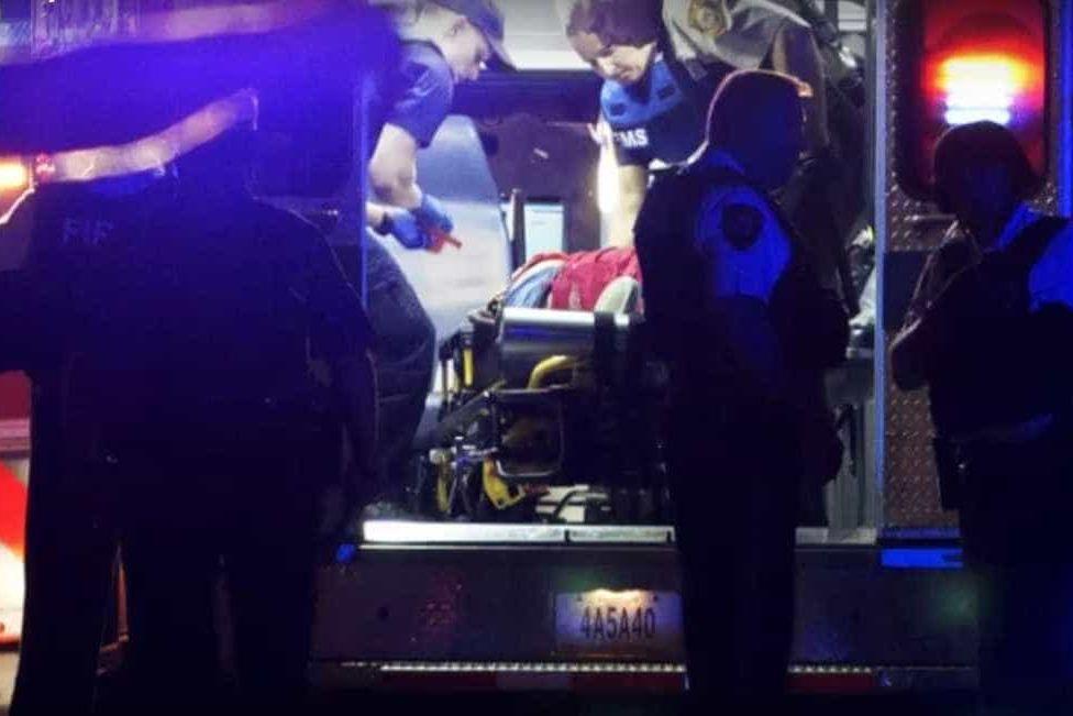 Um polícia morto e seis feridos em tiroteio nos Estados Unidos