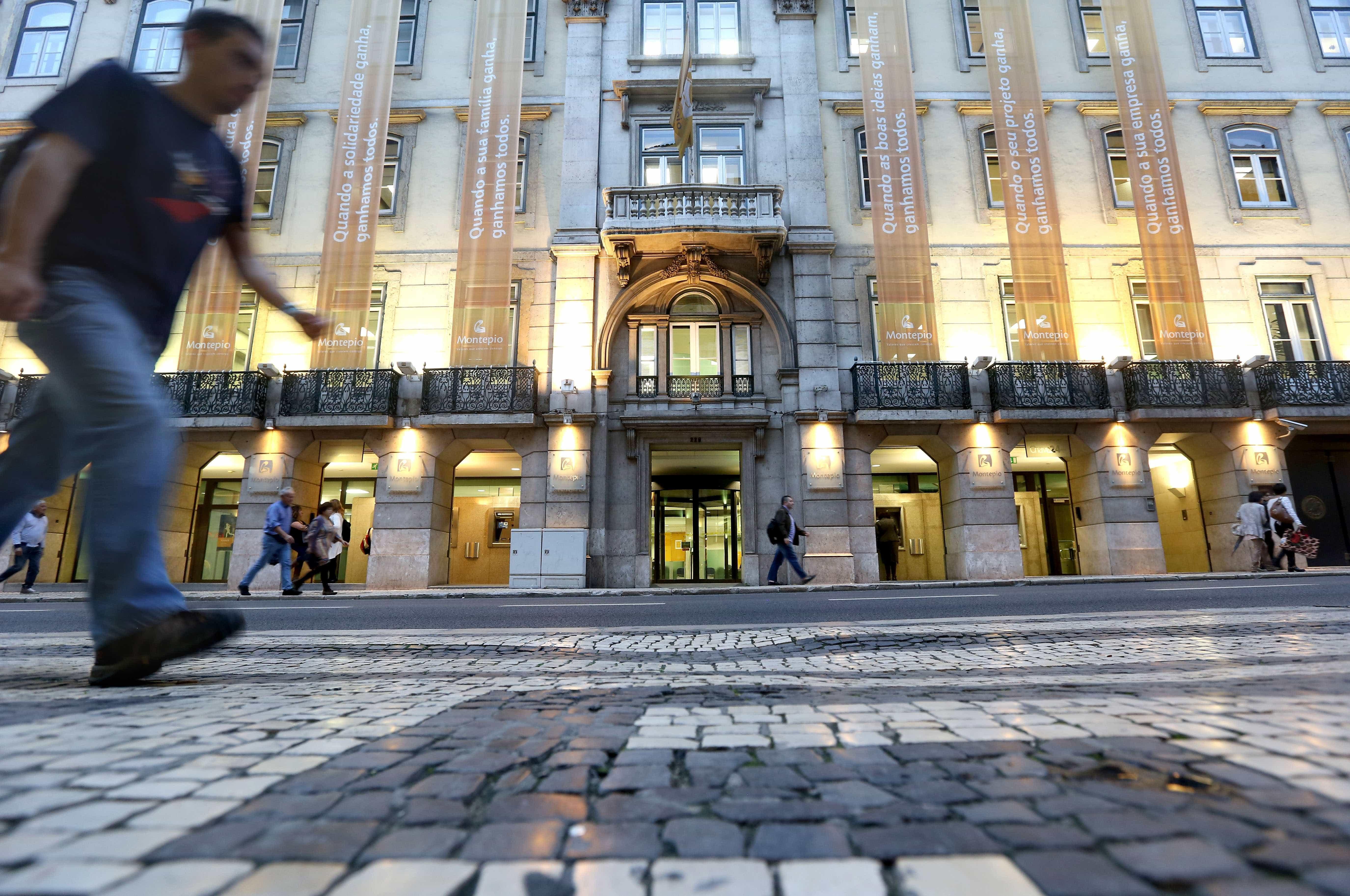 MP e BdP estão a investigar aumento de capital do Montepio