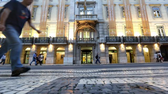 Banco Montepio aumenta lucro para 12,6 milhões de euros em 2018