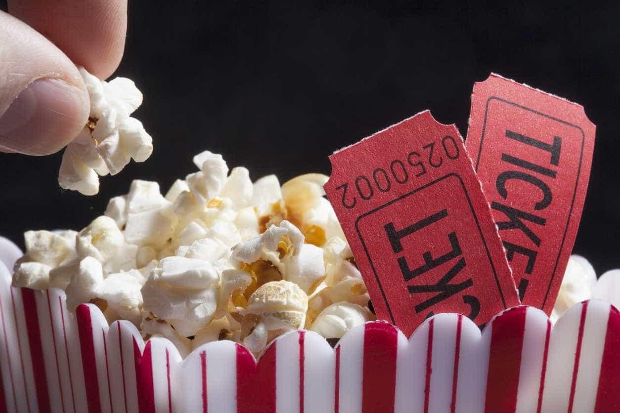Óscar trouxe novidade ao pódio mas liderança de box-office mantém-se