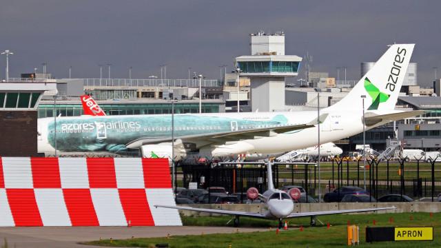 Sindicato defende privatização como solução para a Azores Airlines