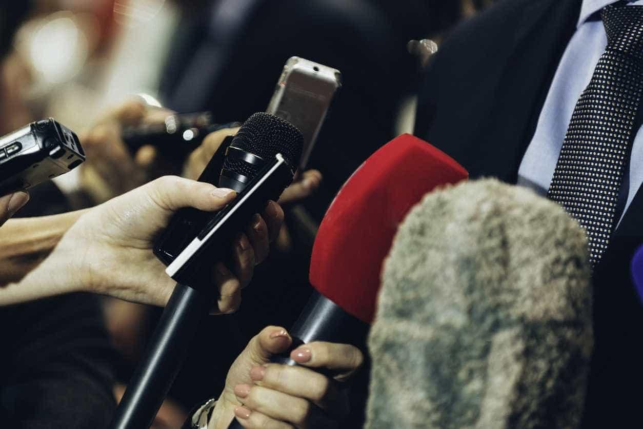 """Jornalistas pedem a diretores para não permitirem """"atentados à dignidade"""""""