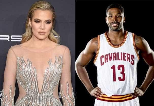Khloé Kardashian diz que Tristan Thompson é o culpado da separação