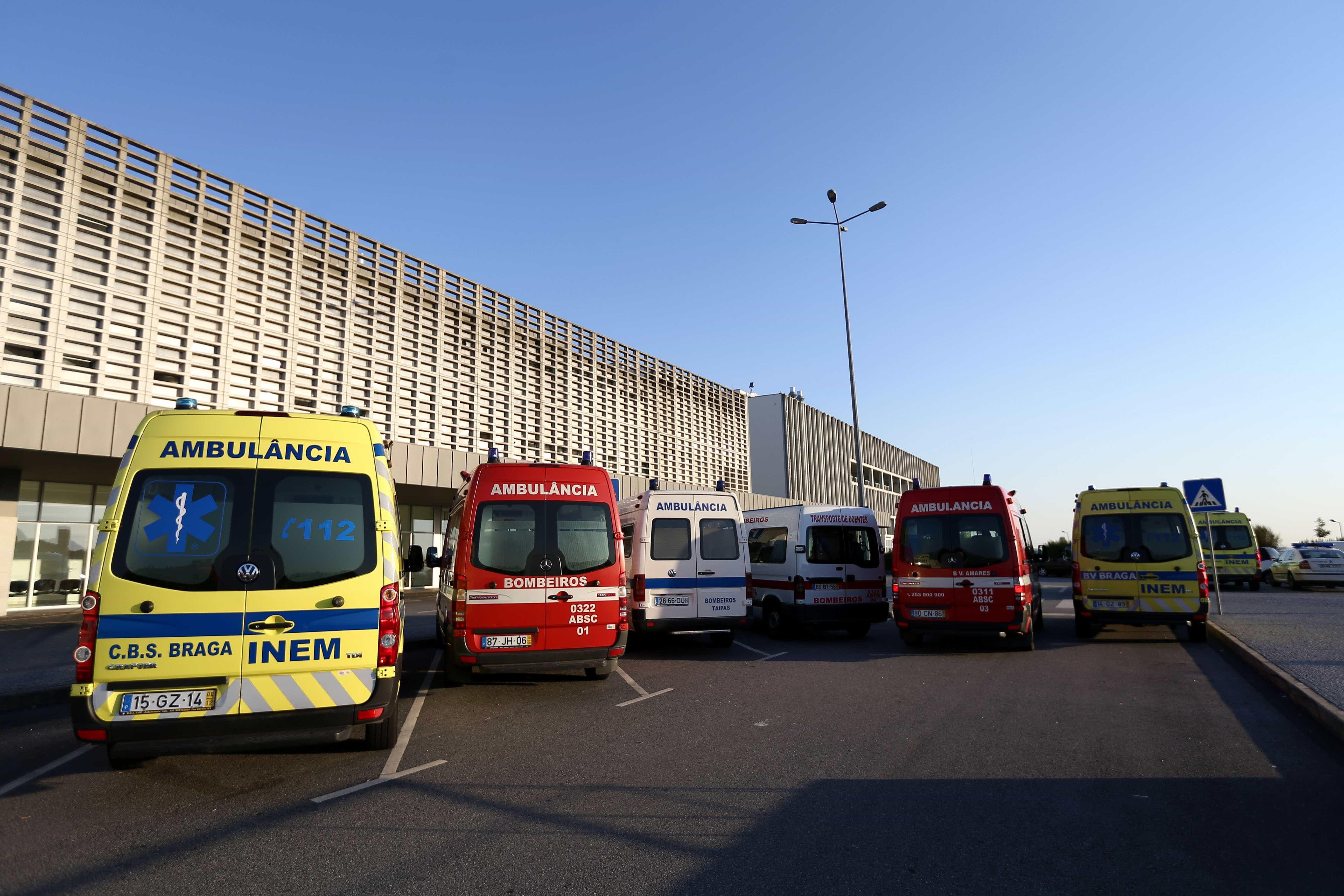 BE quer audição urgente da ministra sobre nova PPP no Hospital de Braga