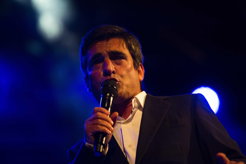 Camané e Mário Laginha juntos em projeto a apresentar ao público em 2019